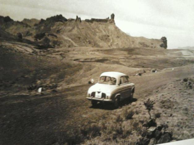 el nublo 1950